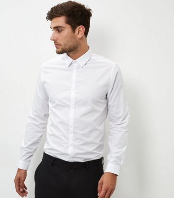 Mens Shirts | Formal, Casual Shirts for Men | New Look