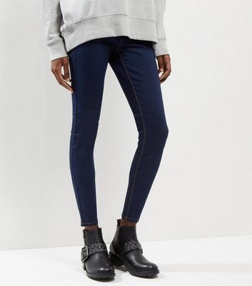 Dark Blue Emilee Jeggings