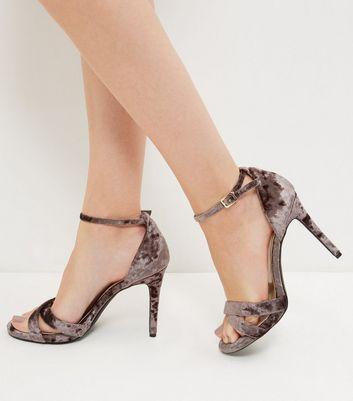 Cheap Alexander Mcqueen Shoes Velvet