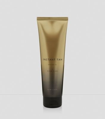 Instant Bronzing Gel Medium to Dark
