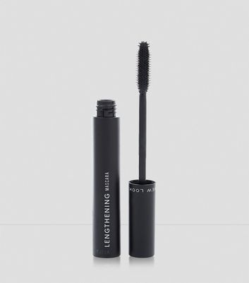 Black Lengthening Mascara