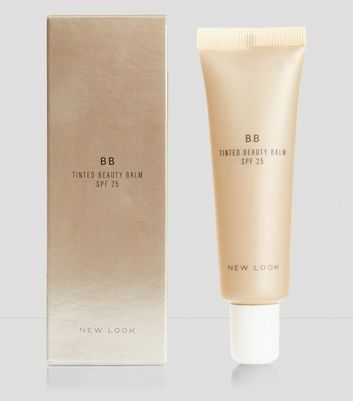 Light/Medium Tinted BB Cream