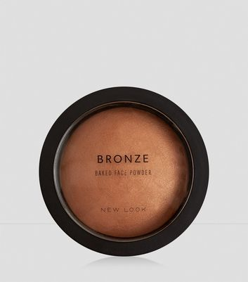 Bronze Baked Face Powder
