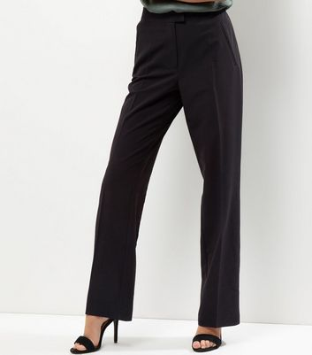 Womens Trousers | Cigarette, Slim & Wide Leg Styles | New Look