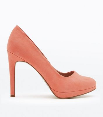 Women's Court Shoes | Black & Nude Court Shoes | New Look