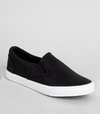Flat Heel Shoes Womens Pumps Amp Flats New Look
