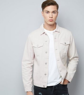 Men's Denim Jackets | Men's Jean Jackets | New Look