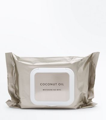 Coconut Face Wipes