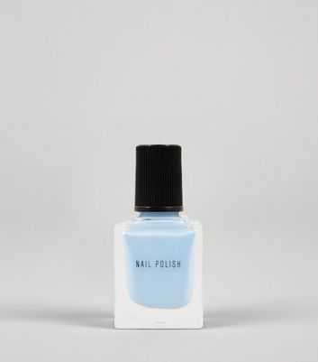 Cloud Grey Nail Polish