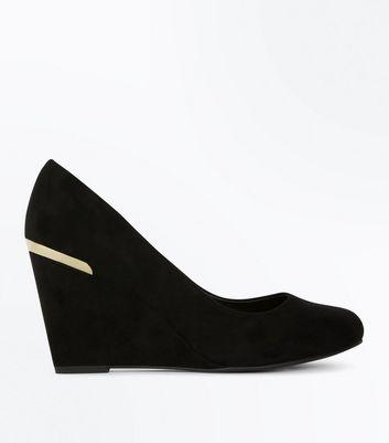 Women's Wedge Heel Shoes | Wedge Trainers & Platforms | New Look