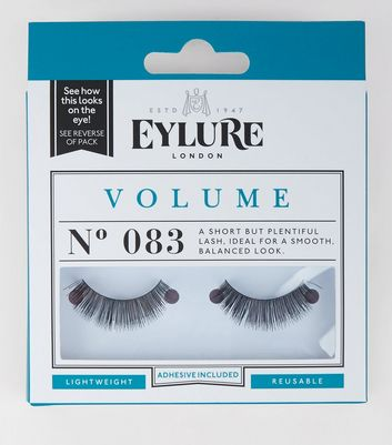 Eylure Full Volume False Eyelashes
