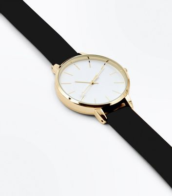 Black Arrow Hand Watch