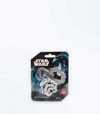Star Wars Keyring Bottle Opener
