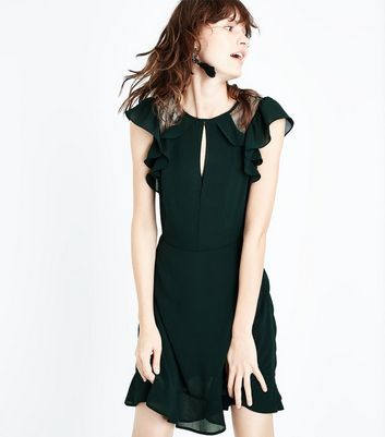 Lace Dresses Black White Amp Red Lace New Look