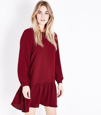 little sweat tunic