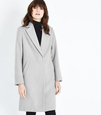 New Look Women's Collar Coat Cheap Sale From China yuiQPeyUjh