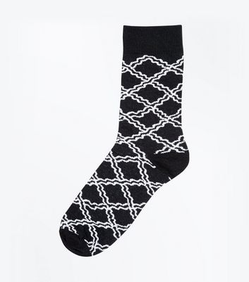 Black Diamond Socks