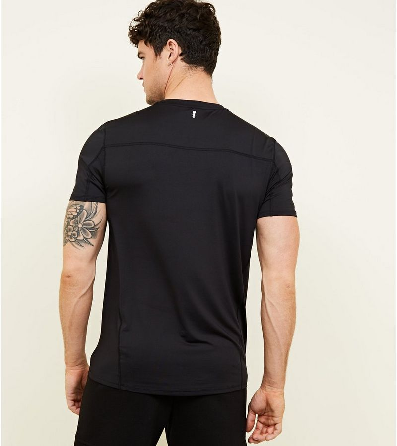 New Look - stretch-t-shirt - 3