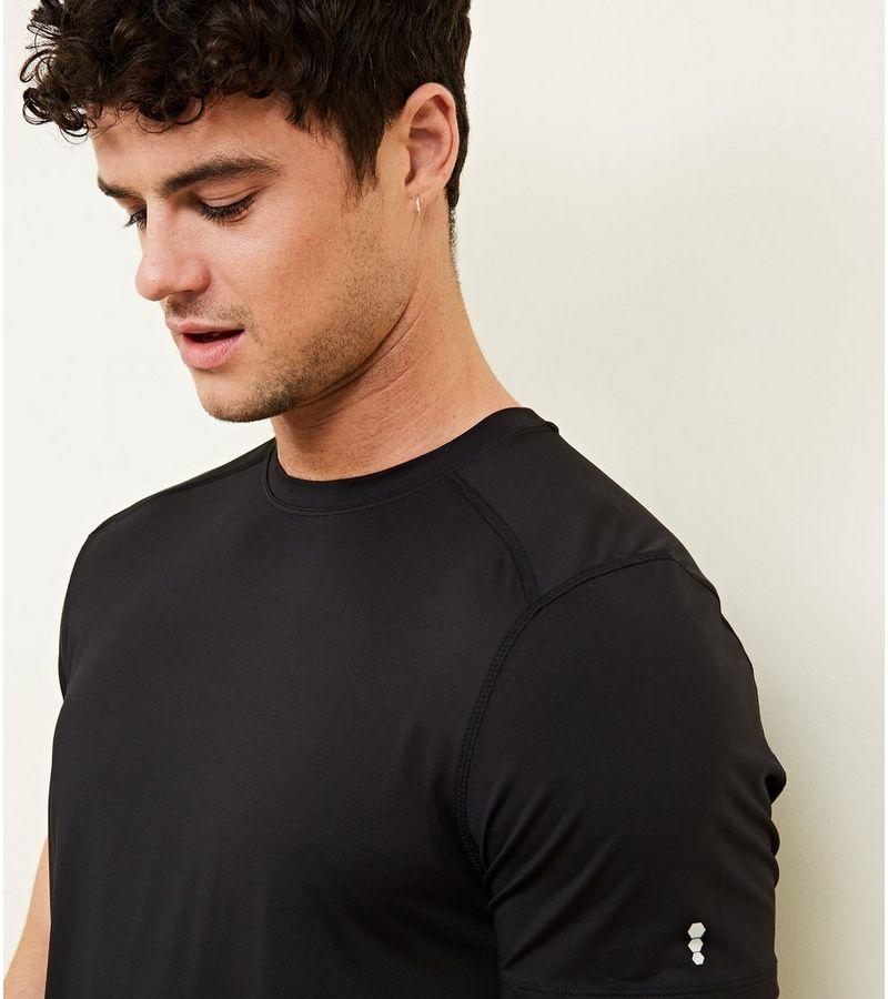 New Look - stretch-t-shirt - 5