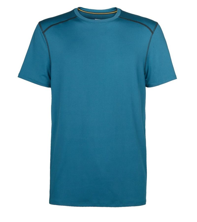 New Look - sportliches stretch-t-shirt - 4