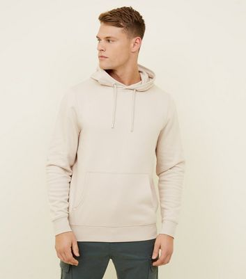 Stone Pocket Front Hoodie