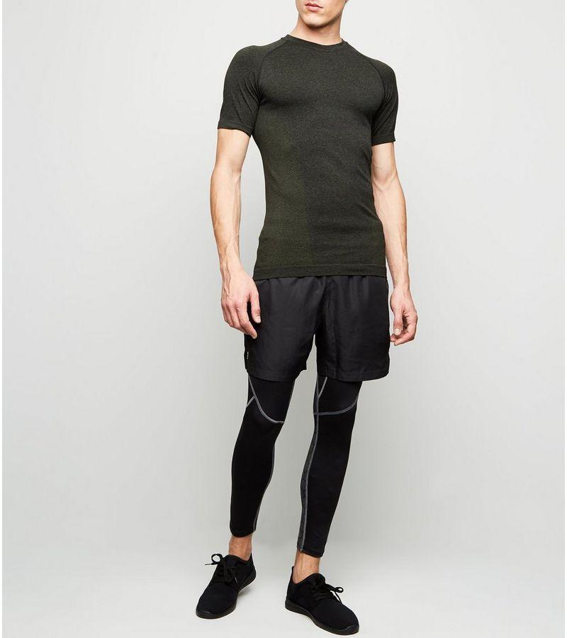 New Look - t-shirt - 2