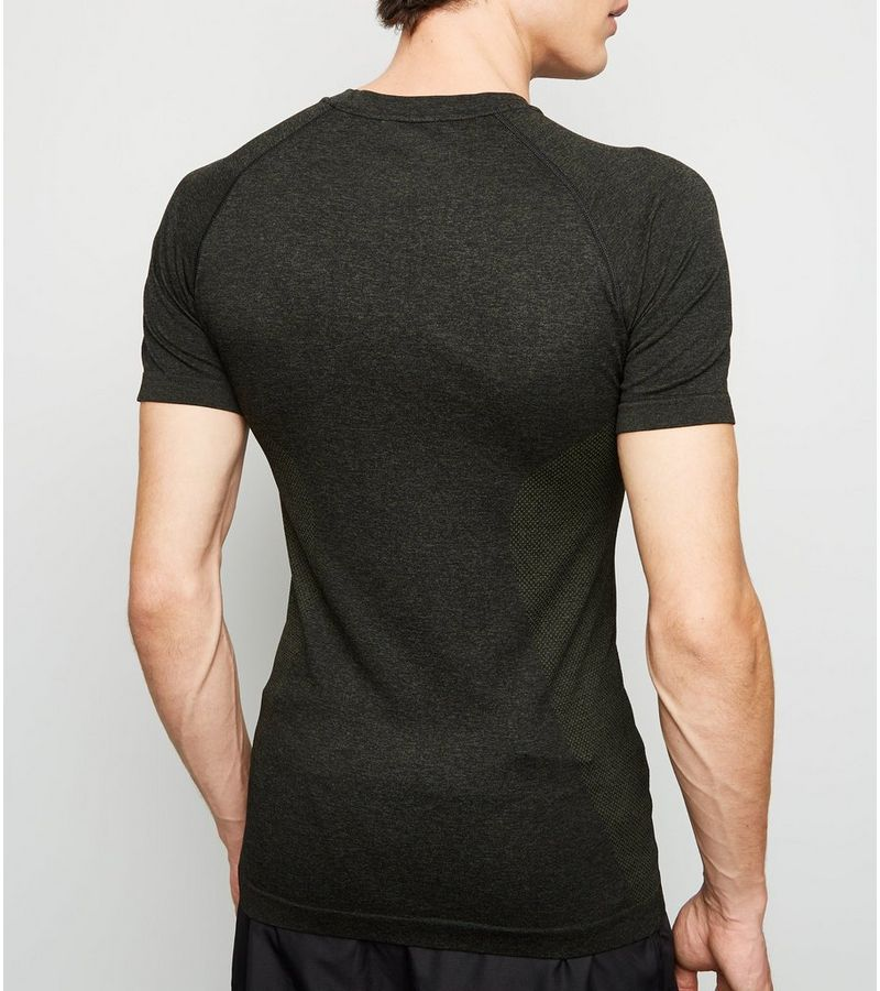 New Look - t-shirt - 3