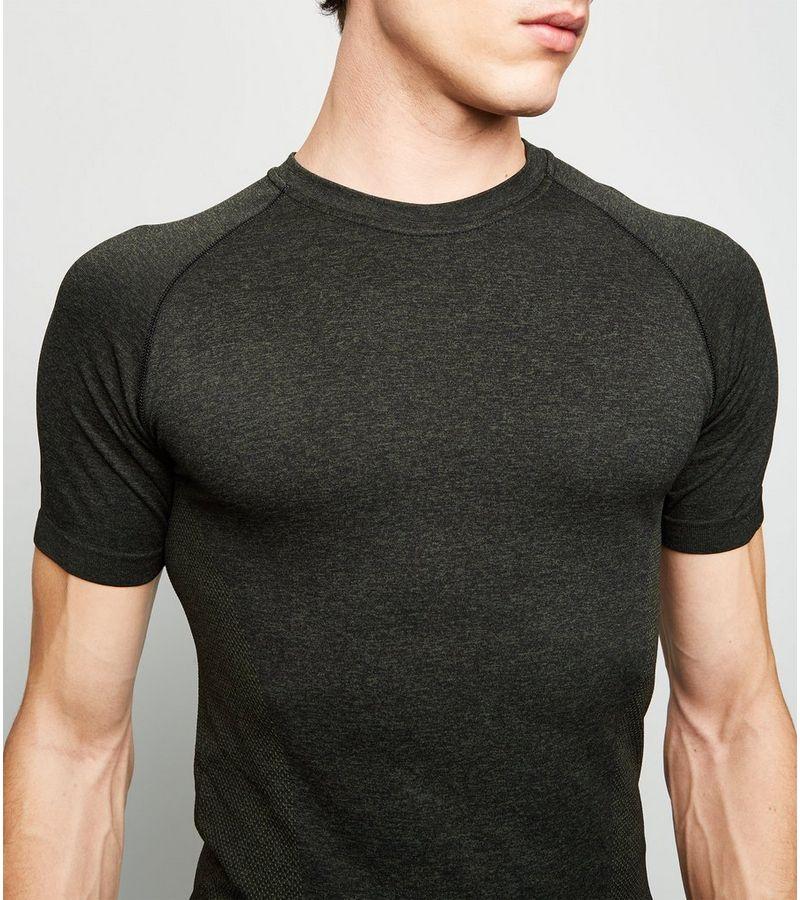 New Look - t-shirt - 5