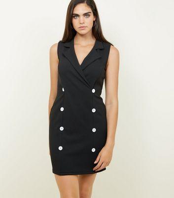Kleid taupe schuhe schwarz
