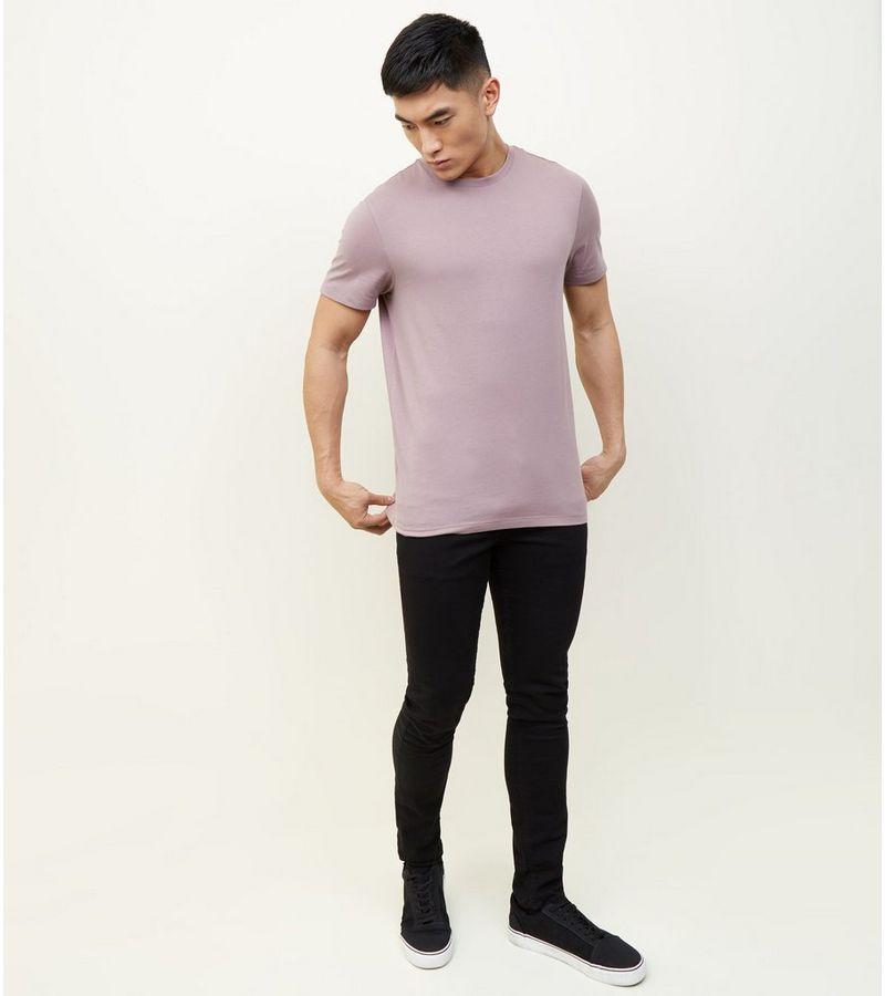 New Look - t-shirt mit rundhalsausschnitt - 2