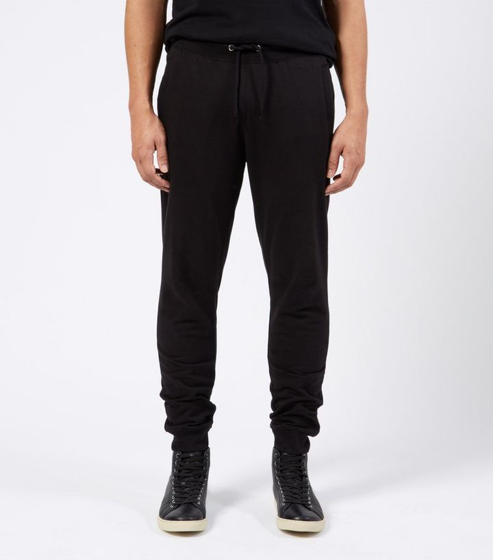 e175fa2cb6 Black Basic Joggers Add to Saved Items Remove from Saved Items
