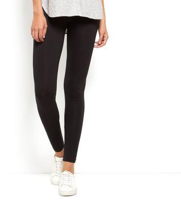 New Look Womens Tall 2 Pack Leggings