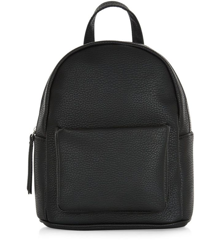 multiple colors size 7 aliexpress Black Curved Mini Backpack Add to Saved Items Remove from Saved Items
