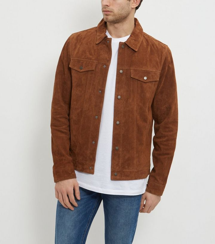 b0b903509 Camel Suede Western Jacket Add to Saved Items Remove from Saved Items
