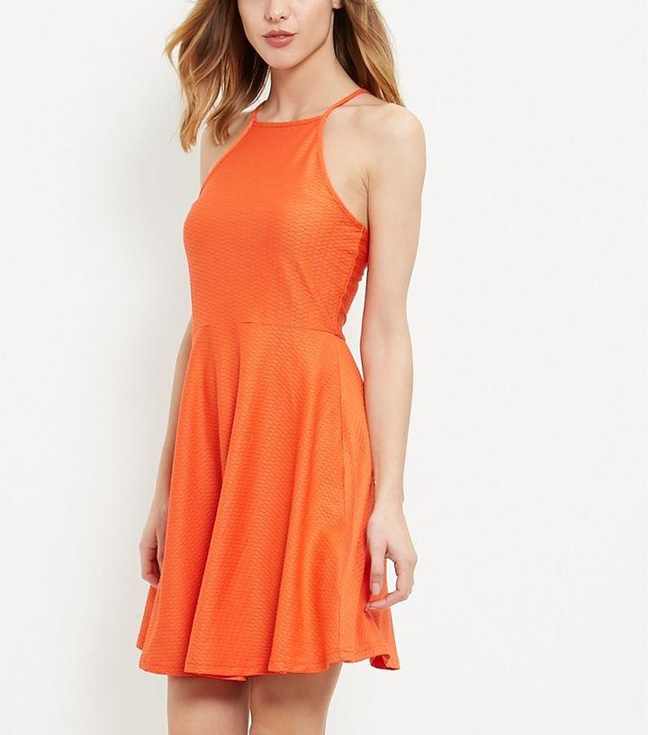 ... Jacquard Jersey Skater Dress. ×. ×. ×. Shop the look b9ad64054