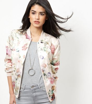 New Look Womens Jacket