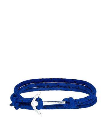 Anchor Supprimer Ajouter La De Blue À Wishlist Bracelet xdCoeB