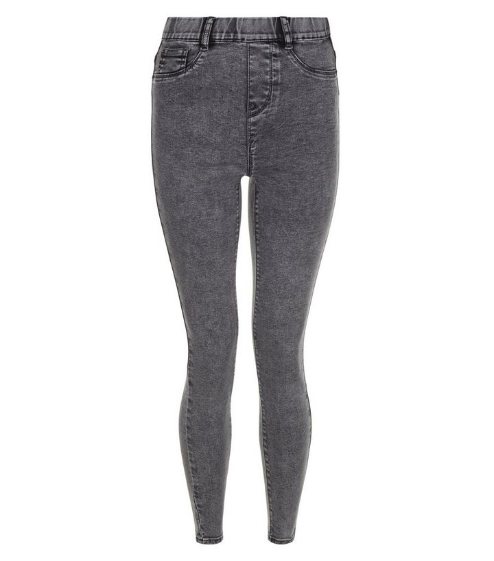 rock-bottom price variety of designs and colors big selection of 2019 Dark Grey Acid Wash Jeggings Add to Saved Items Remove from Saved Items
