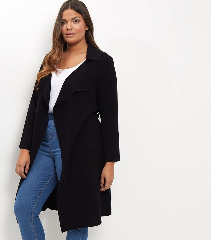 e000596efa639 ... Curves Waterfall Duster Coat. ×. ×. ×. Shop the look