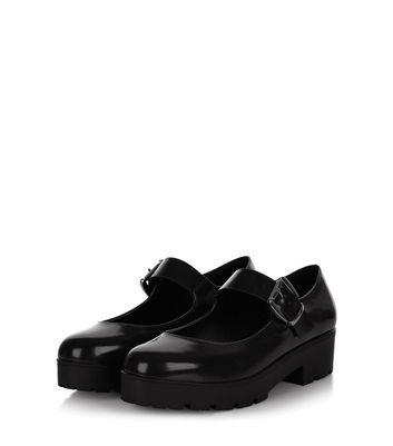 Speichern Von Artikeln Für Später Schuhe Entfernen Gespeicherten Weiter Passform Aus Kunstleder In SchwarzeKlobige hdQtsr