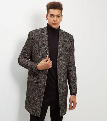 New Look Menss Coat