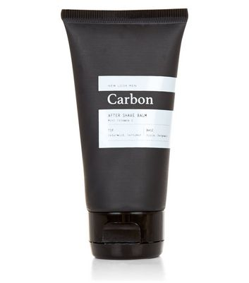 Carbon Aftershave Balm New Look