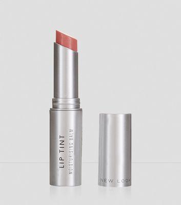 Nude Lip Tint Moisturising Balm New Look
