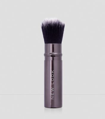 Retractable Kabuki Brush New Look