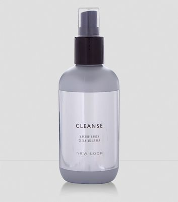 Cleanse Make Up Brush Cleaner New Look