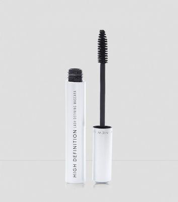 Black High Definition Lash Defining Mascara New Look