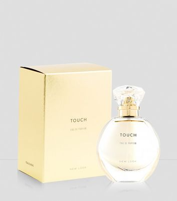 Touch Eau De Parfum 50ml New Look