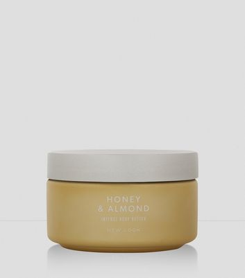 Honey and Almond Body Butter New Look