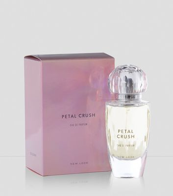 Petal Crush Eau De Parfum 50ml New Look