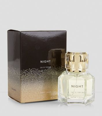 Night Eau De Parfum 50ml New Look